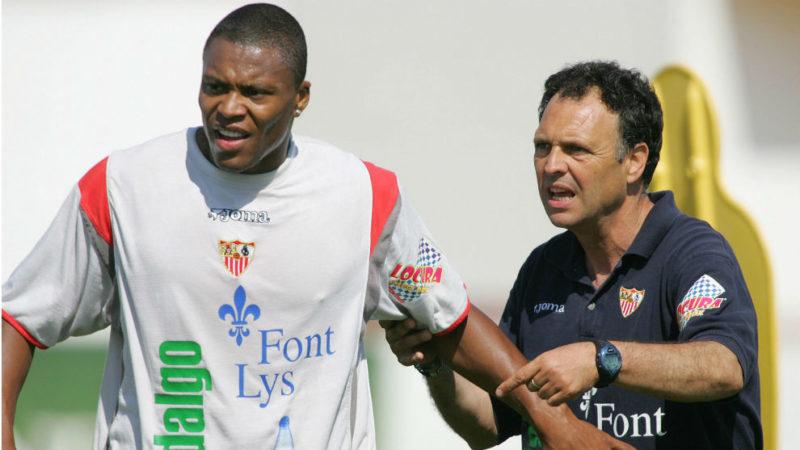 "Julio Baptista, ""La Bestia"" se retira del futbol"