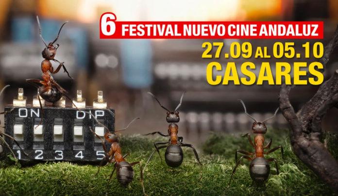El VI Festival Nuevo Cine Andaluz de Casares ya ha abierto el plazo de inscripción