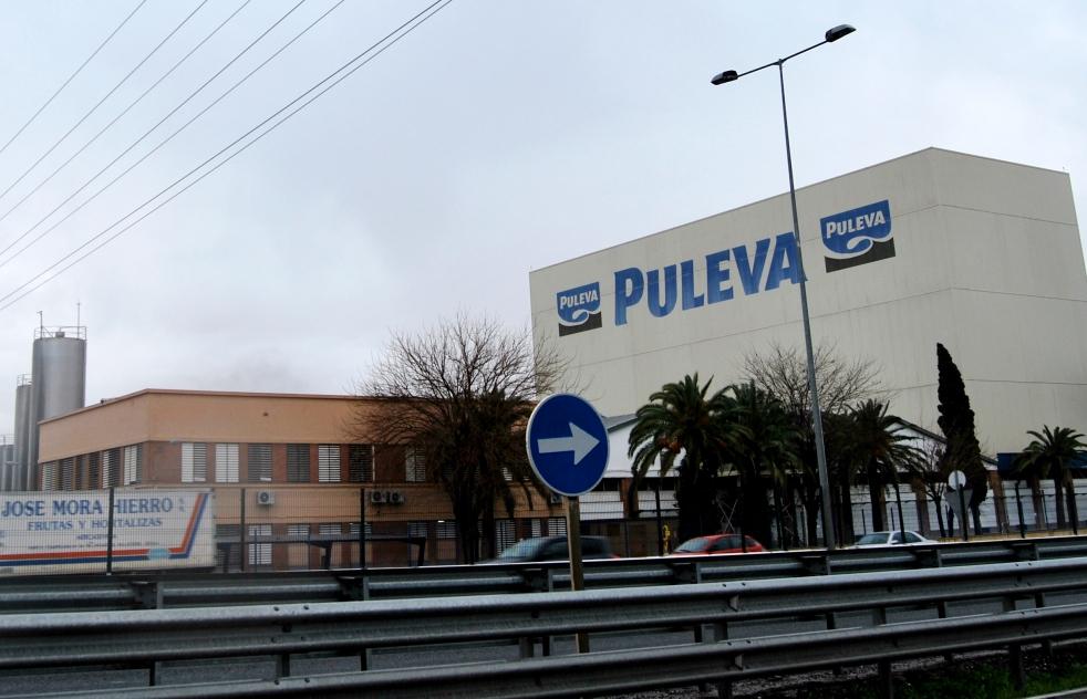 """Puleva se suma a la plataforma de productos alimentarios """"Sabor Granada"""""""
