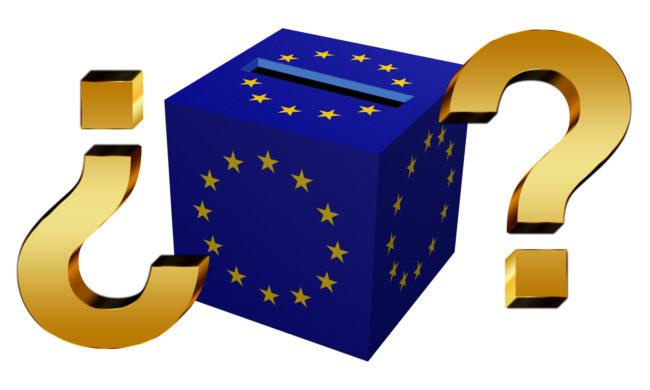 Reino Unido y Holanda han iniciado hoy las elecciones al Parlamento Europeo
