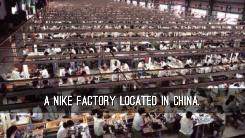 Adidas, Nike, y Converse piden a Trump que termine guerra comercial con China