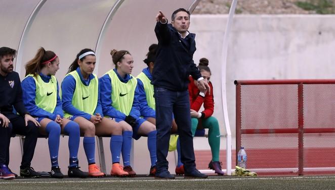 Antonio Contreras, nuevo entrenador del Betis Féminas
