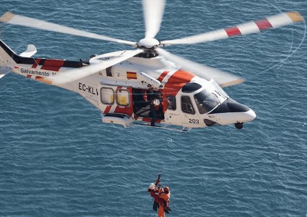 Huelga indefinida de pilotos de salvamento marítimo, aduanas y emergencias