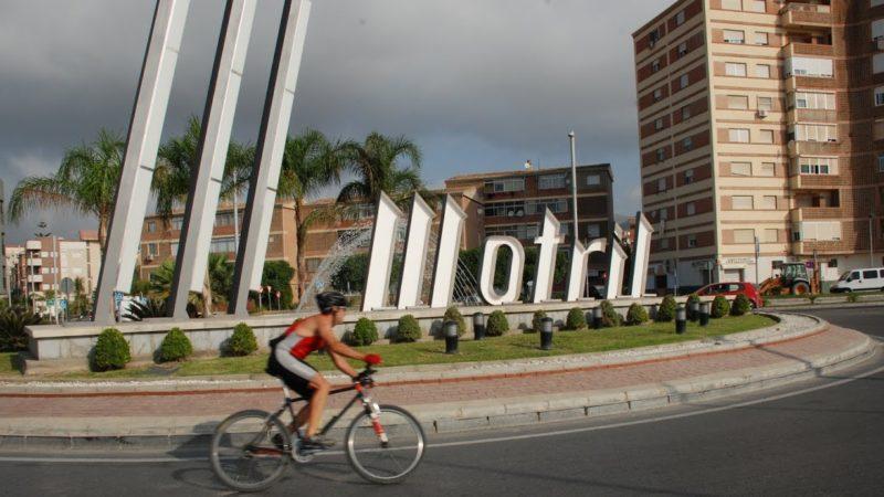 Antonio Cardona se impuso en la primera etapa del Ultra-Tri-España