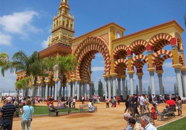 La Feria de Nuestra Señora de la Salud comienza este viernes.