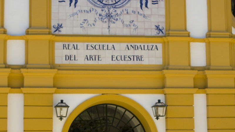 La Escuela de Arte ecuestre celebra este sábado una jornada de puertas abiertas en el Museo del Enganche.