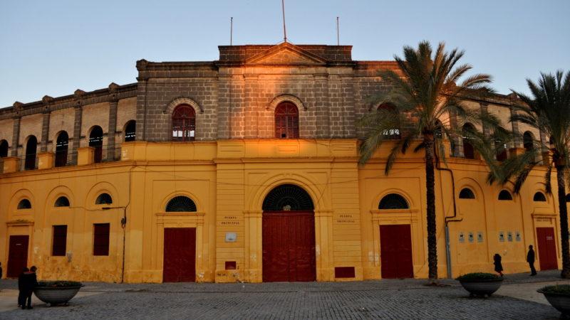 Puerta Grande para Cartagena, Ventura y Vicens en Jerez de la Frontera