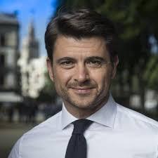 """Beltrán Pérez defiende que será """"el alcalde que cumpla con Los Remedios"""""""