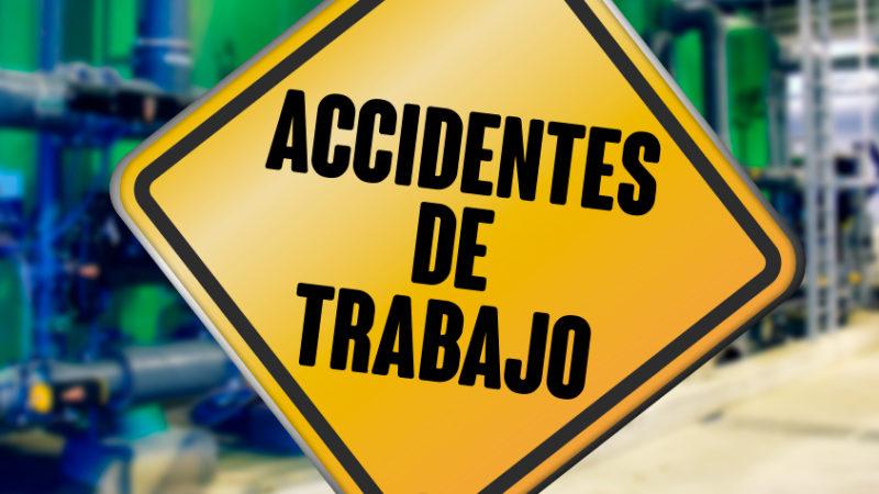 Herido grave joven de 24 años al caerle encima la carga de un camión en Jaén