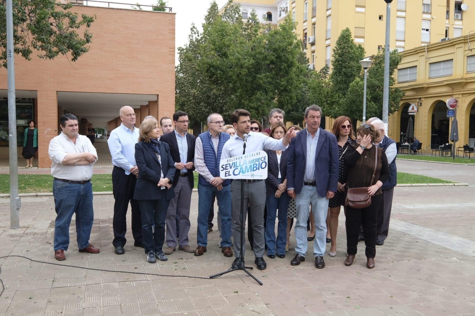 """Beltrán Pérez resalta su """"lluvia de ideas"""" de desarrollo frente a Espadas"""