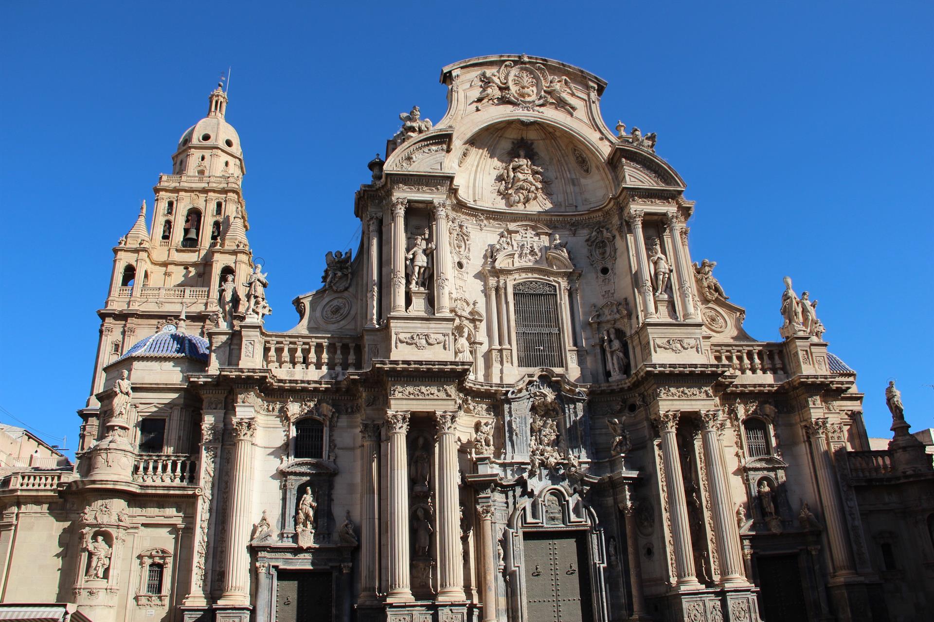 La Fiscalía abrió 195 diligencias por delitos contra el patrimonio histórico en 2018