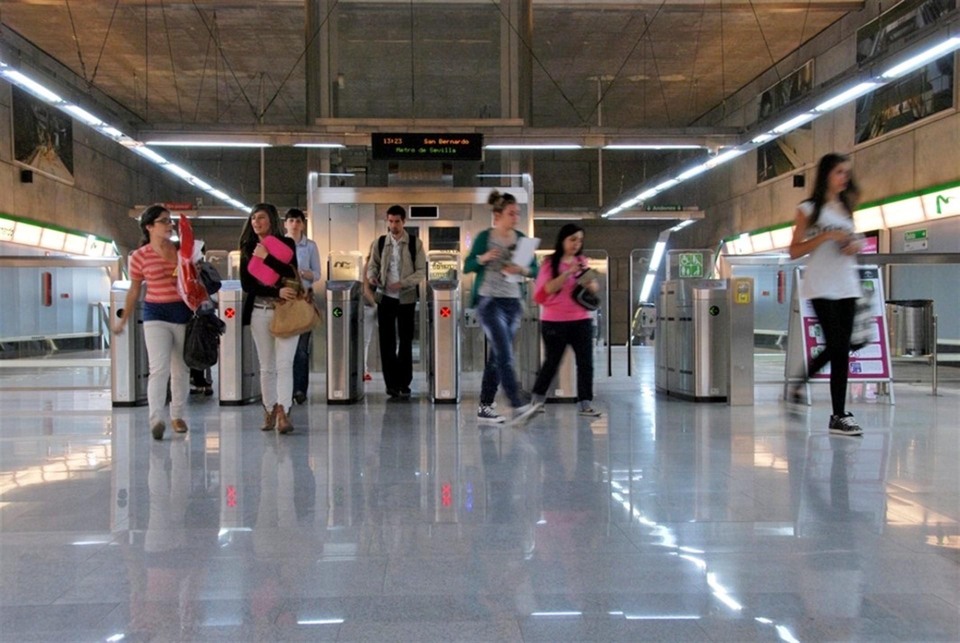 """Espadas pide seriedad con el metro: """"No he visto a Junta pedir ni un euro y no sé si alegrarme o preocuparme"""""""