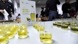 La producción granadina de aceite de oliva ascendió a 159.593 toneladas hasta abril