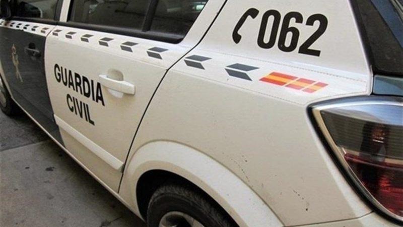 Detenido como presunto autor de cinco delitos de estafa y dos de extorsión