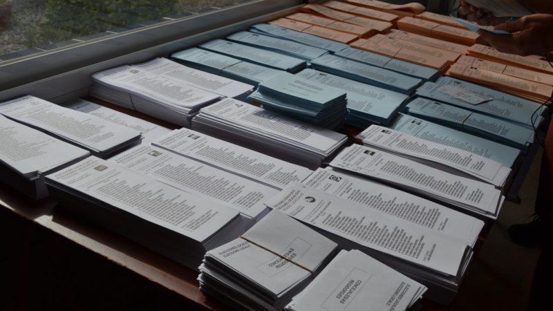 Cerca de 66.000 ciudadanos de la UE residentes en Andalucía podrán votar en las elecciones europeas