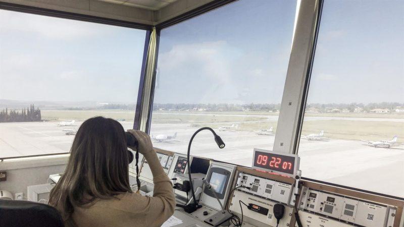 Defensa adscribe el Aeropuerto de Córdoba a la Comandancia Militar Aérea de Aeropuerto de Granada