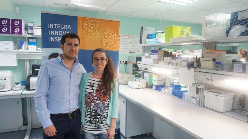 El IBIMA premia la vocación investigadora de dos residentes del Hospital Regional de Málaga