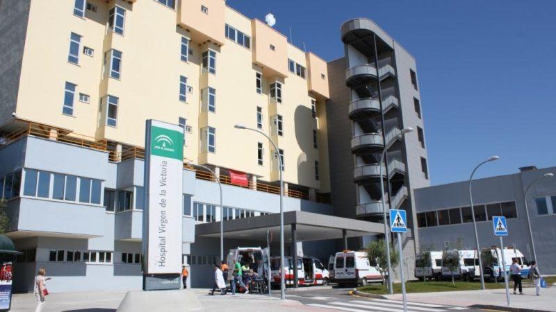 El Hospital Virgen de la Victoria atiende cada año más de 3.000 pacientes por deterioro cognitivo