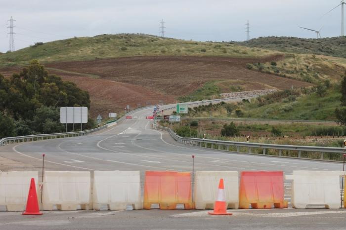 Fomento invertirá más de cinco millones en la carretera Ardales-Ronda