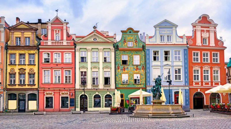 Andalucía busca en Polonia mejorar su mercado turístico