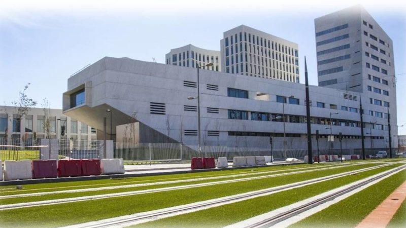 La Universidad de Granada participa en diseño de mayor radiotelescopio mundial