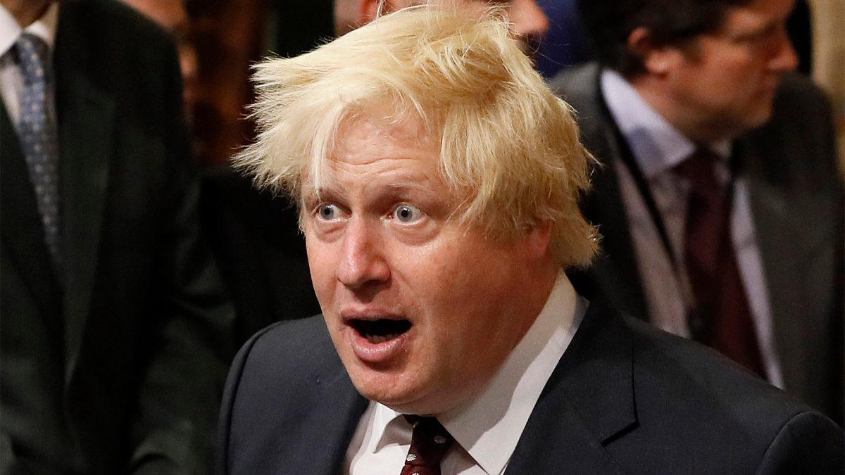 """Johnson dice que existe una """"forma aproximada"""" para el acuerdo Brexit"""