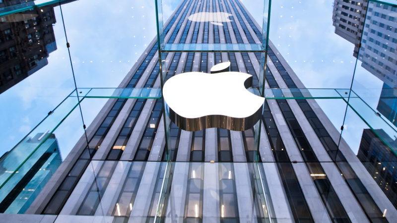 Wall Street cae a medida que las preocupaciones sobre el crecimiento global afectan a las tecnológicas