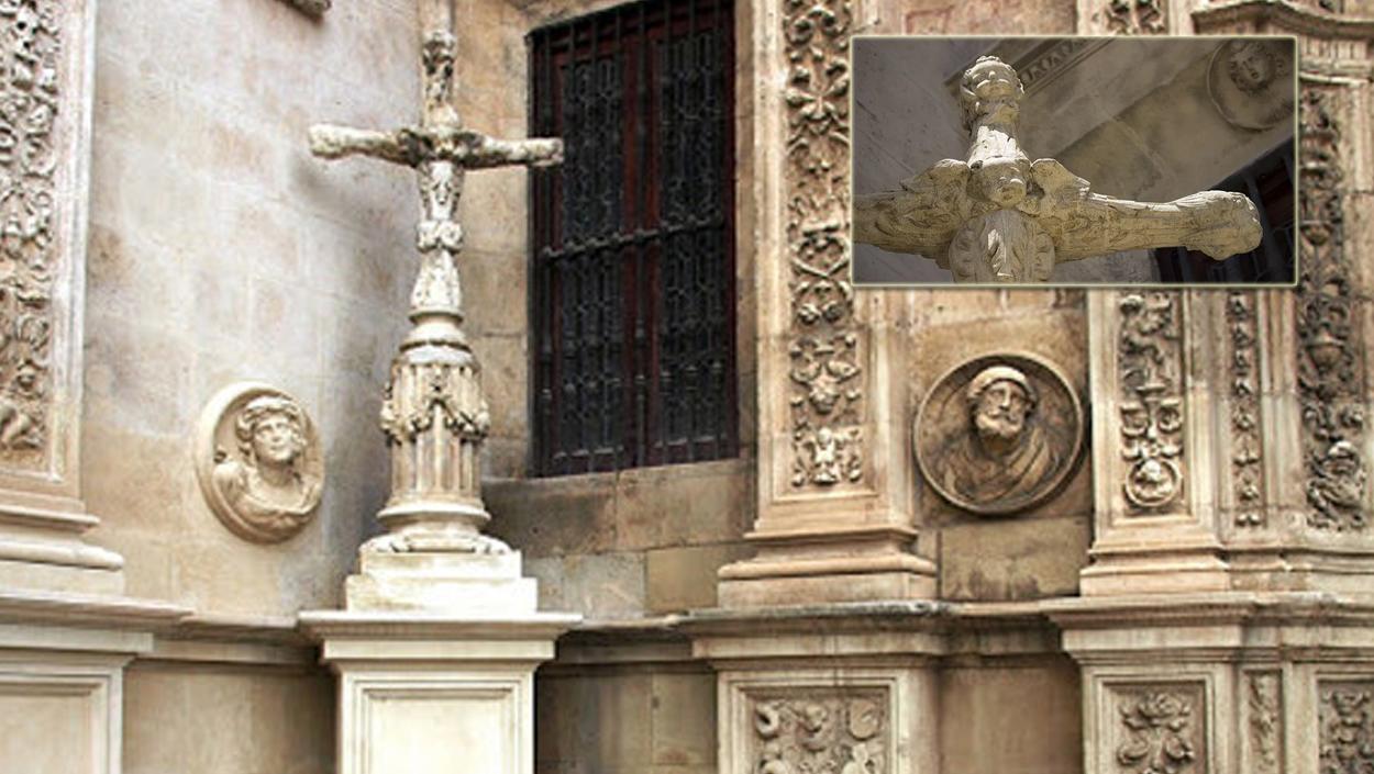 La Historia de la Cruz de la Inquisición en Sevilla