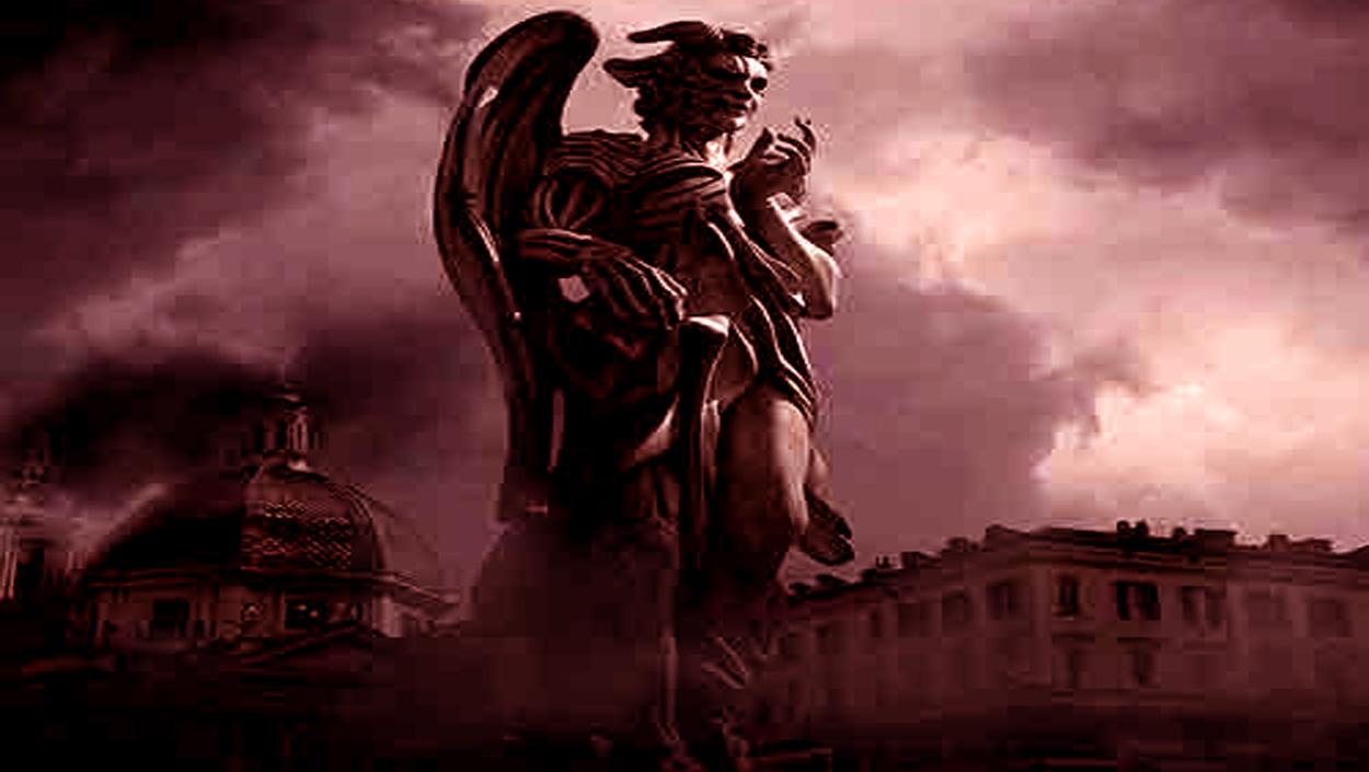 La figura del Demonio en las religiones