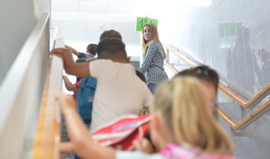"""Consejos del 112 a padres y alumnos para tener una """"vuelta al cole"""" segura y sin incidencias"""