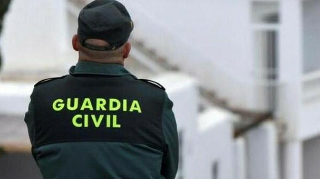 Continúa la búsqueda de los dos hombres desaparecidos en Huelva