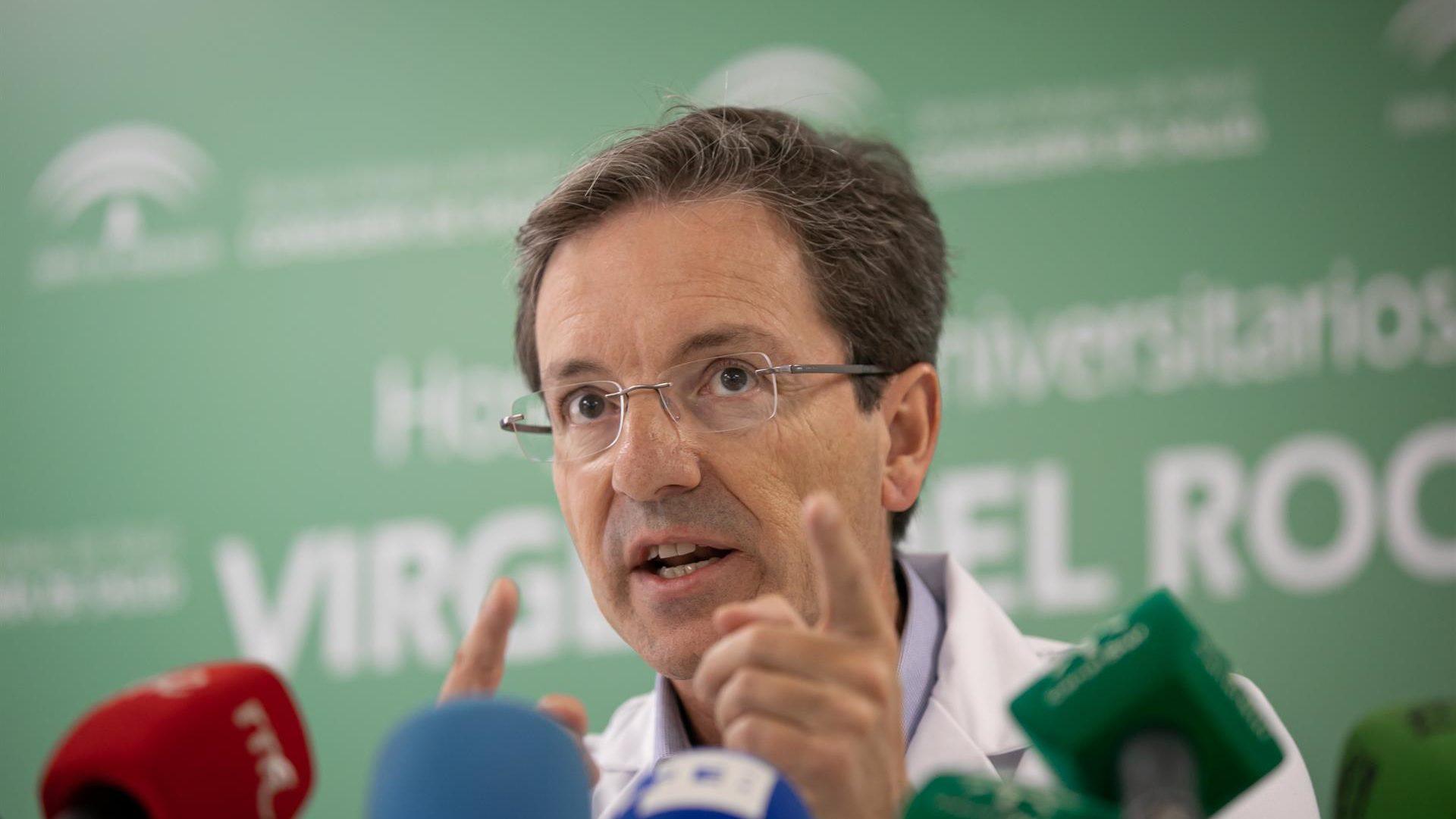 Salud ha llamado ya a 20.810 embarazadas dentro de protocolo por listeriosis