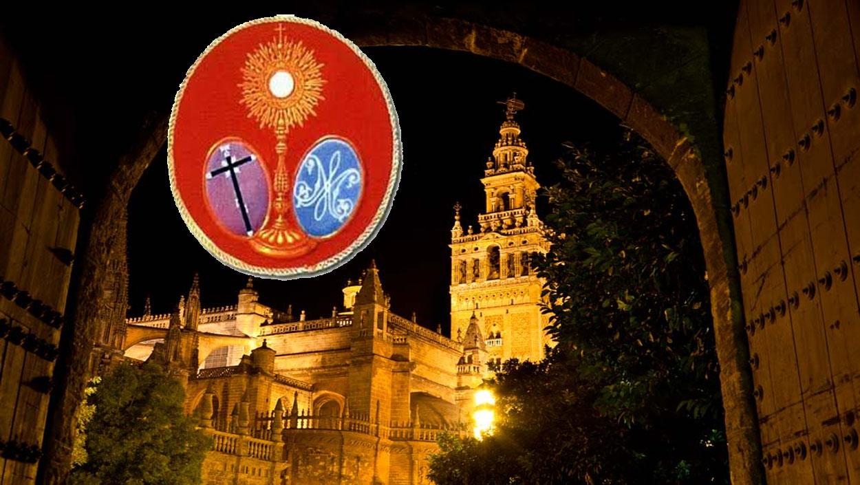 Rosa García Perea dará el Pregón de las Glorias de Sevilla en 2020