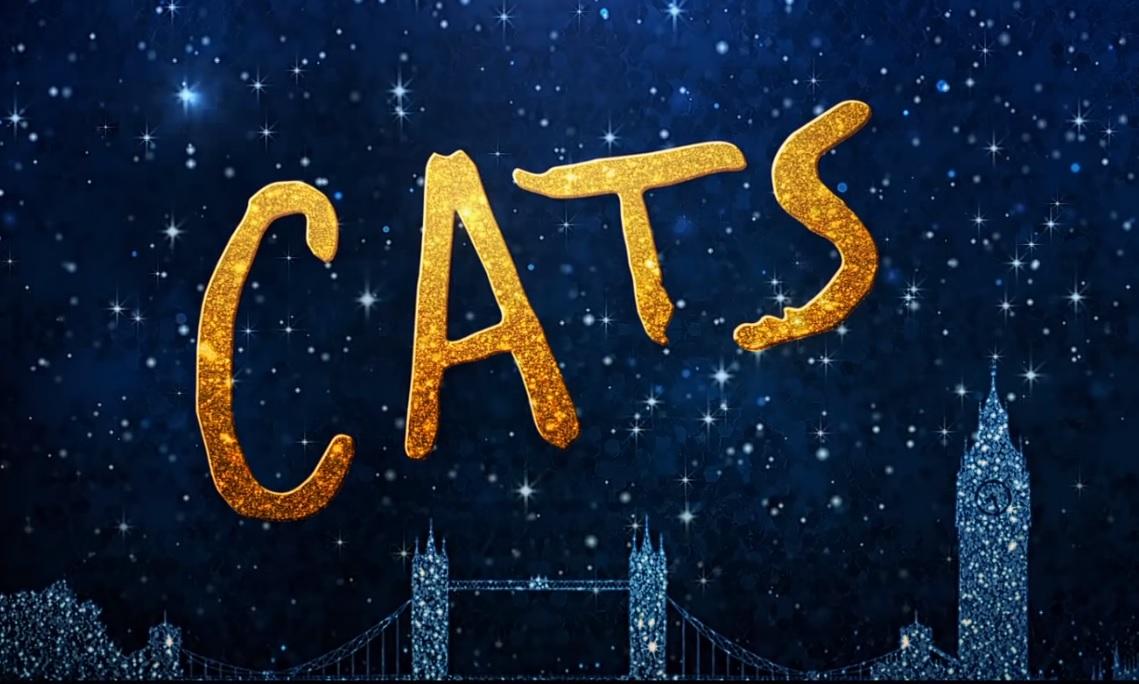 El ronroneo de los 'Gatos' de Andrew Lloyd Webber en un nuevo trailer