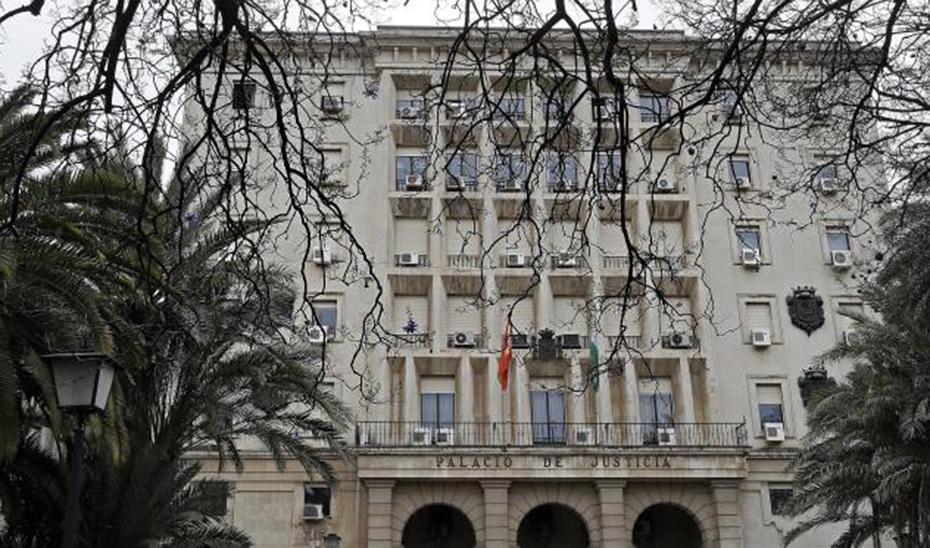 Próximos cambios en los Juzgados de Sevilla