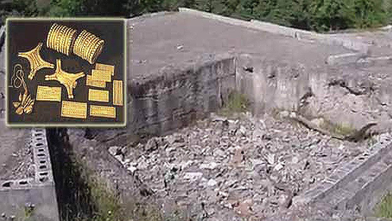 """El arqueólogo del Carambolo señala el """"interés internacional"""" por el enclave y lo """"mucho que queda"""" por excavar"""