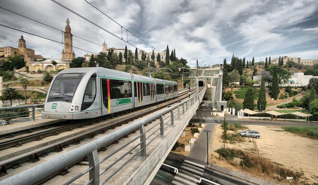 Una nueva avería provoca el cierre de cuatro estaciones del Metro de Sevilla