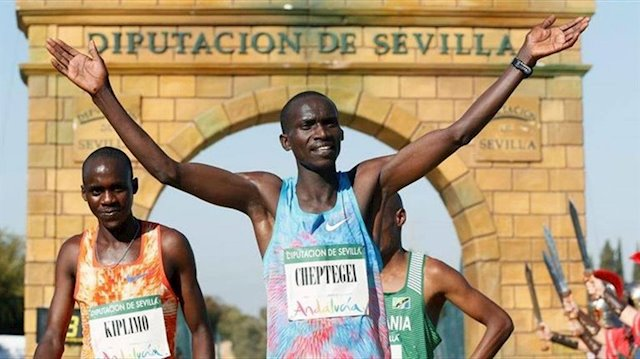 Jacob Kiplimo repite en el Cross de Itálica junto a Soufiane El Bakkali, Obiri, Chelimo y más figuras mundiales