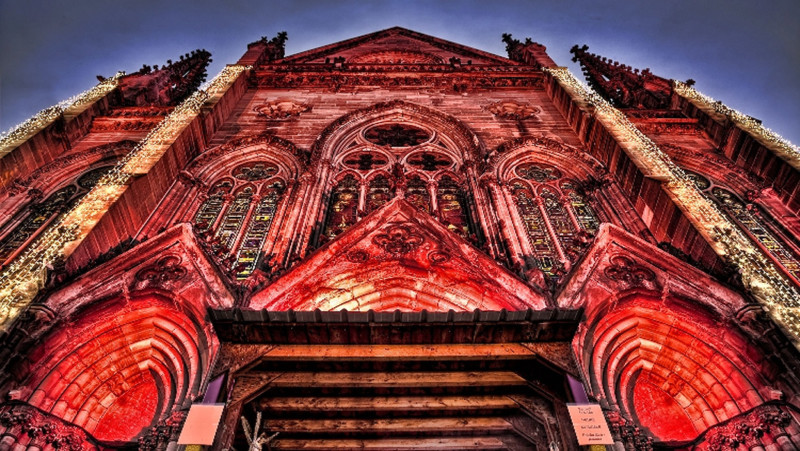 El Infierno: ¿un mito inventado por la Iglesia?