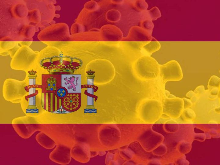 El coronavirus llega a España