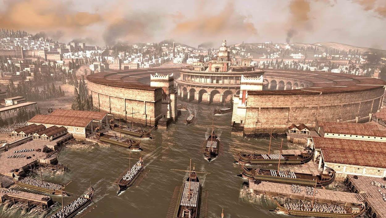 Caída y auge de Cartago, la 'perla' de un imperio