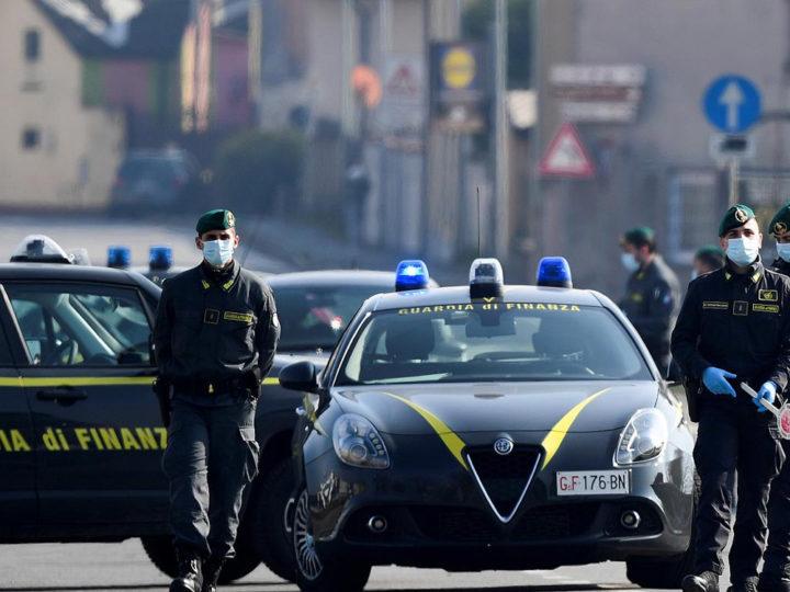 Italia busca al 'paciente cero' que propagó el coronavirus, el Covid-19