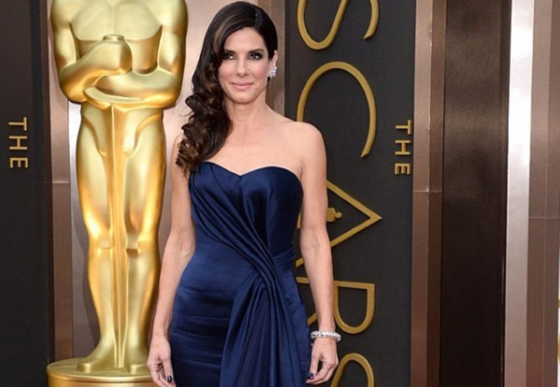Sandra Bullock protagonizará un nuevo thriller para Netflix